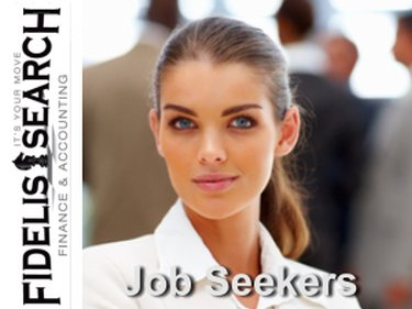 fidelis search atlanta job seekers graphic
